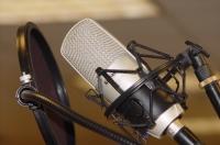 RadioMicrophone