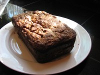 Primal Banana Bread