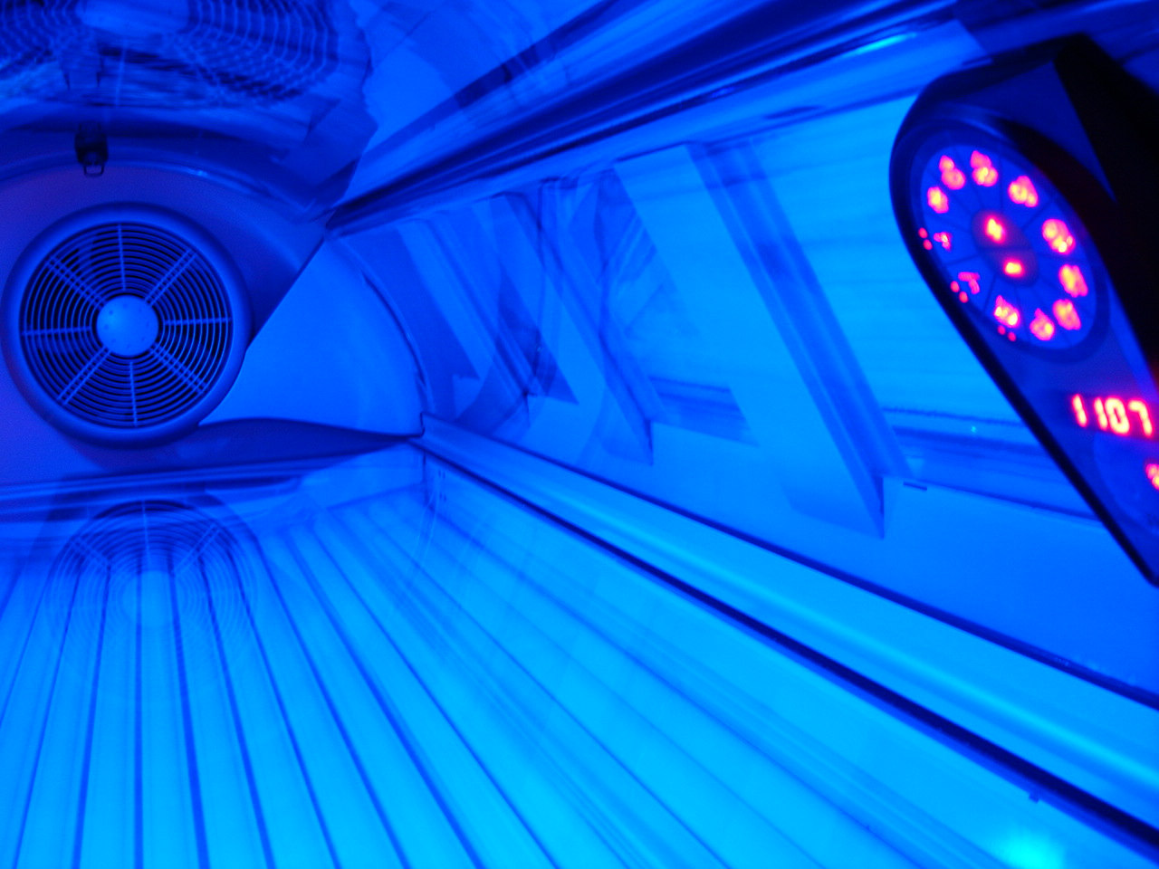 why i'm hitting the tanning bed | the paleo periodical