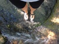 Unshoes Wokova Feather