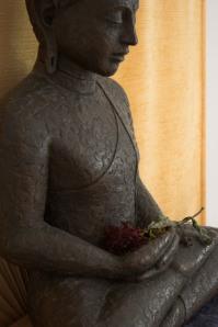 MeditationStatue